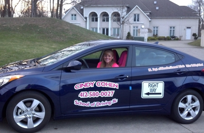 Cindy Cohen School of Driving - Mc Kees Rocks, PA