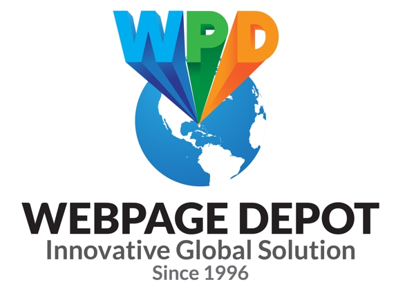 WebPage Depot - Lake Worth, FL. The fun and informative website listing