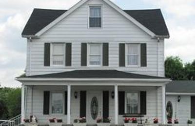 Norton Funeral Home - Williamstown, NJ