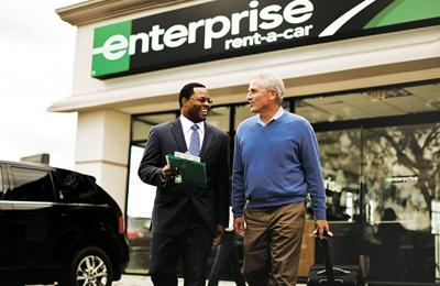 Enterprise Rent-A-Car - New York, NY