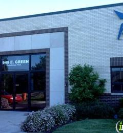 Royal Die & Stamping Co Inc - Carol Stream, IL