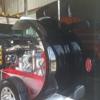Big Rig Truck & RV Wash