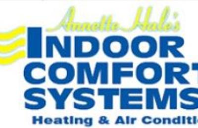Annette Hale's Indoor Comfort Systems, Inc. - Huntsville, AL