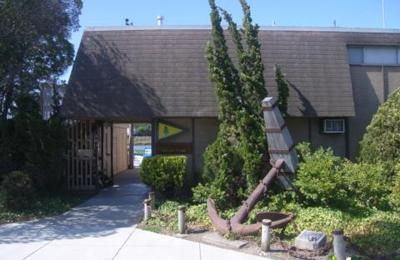 Sequoia Yacht Club - Redwood City, CA