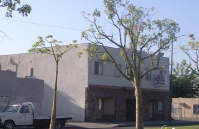 Nice Miller Hotel   Bell Gardens, CA
