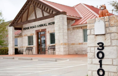 Ridge Road Animal Hospital - Rockwall, TX