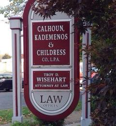Calhoun, Kademenos & Childress - Sandusky, OH