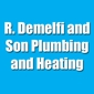 R. Demelfi and Son Plumbing and Heating - Hazleton, PA
