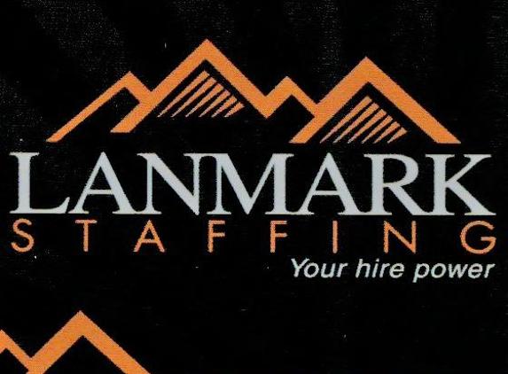 Lanmark Staffing - Orange, TX