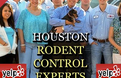 Gulf Coast Exterminators - Houston, TX
