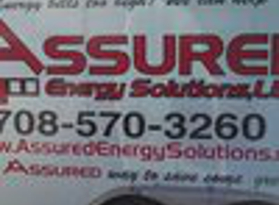 Assured Insulation Solutions, LLC - Frankfort, IL