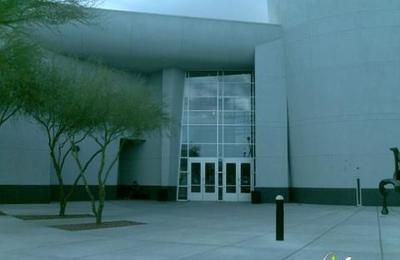 Sahara West Library - Las Vegas, NV