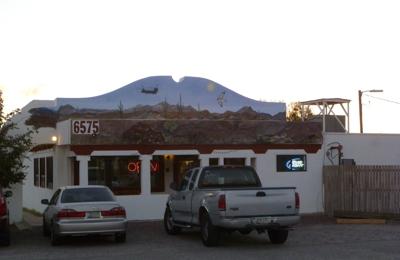 Horseshoe Barbecue - Tucson, AZ