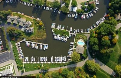 Woodland Harbor Marina 525 Kentucky Ave, South Haven, MI
