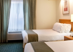 Holiday Inn Express New Orleans East - New Orleans, LA