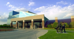 Ford Community & Performing Arts Center - Dearborn, MI