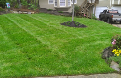 Acres Green Landscaping Turf Care 3900 Creekmore St Canton Ga 30115 Yp Com