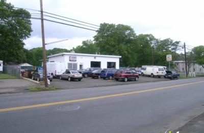 D T Auto - Middlesex, NJ