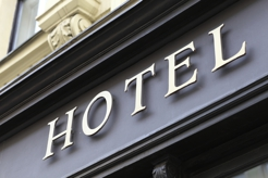 Popular Hotels in Shrewsbury