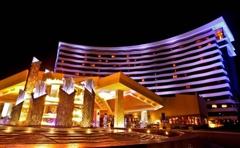 Durant / Choctaw Casino KOA