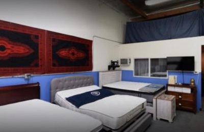 slumber n serenity mattress and furniture 3030 e la palma ave