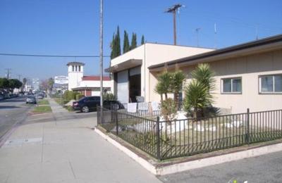 Muran Ambulance Services - San Fernando, CA