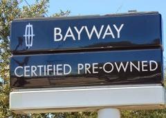 Bayway Lincoln - Houston, TX