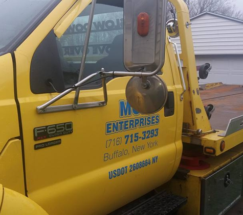 Buffalo Towing Services - Buffalo, NY