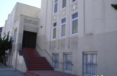 Williams Chapel Baptist Church - Oakland, CA