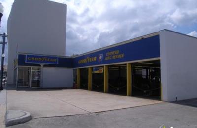 Goodyear Auto Service 2825 Hollywood