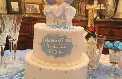 Peachy Cakes Plus 1728 S Dale Mabry Hwy Tampa Fl 33629 Yellowpages Com Personalised Birthday Cards Veneteletsinfo