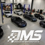Dedicated Motorsports - Pflugerville, TX