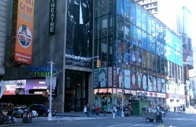 Hard Beat Communications Inc - New York, NY
