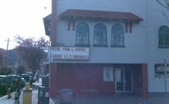 St. Johns Twin Cinema