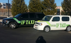 IF TAXI