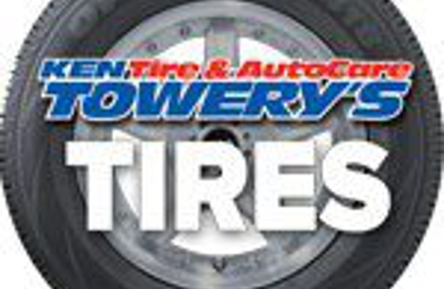 Ken Towery S Tire And Autocare 131 Southgate Dr Georgetown Ky