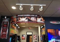 Sport Clips Haircuts of Bradenton - Bradenton, FL