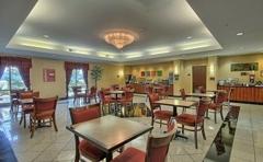 Comfort Suites-Cincinnati