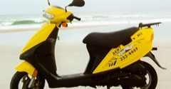 Daytona Scooters & More Inc - Daytona Beach, FL