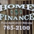 Local Finance