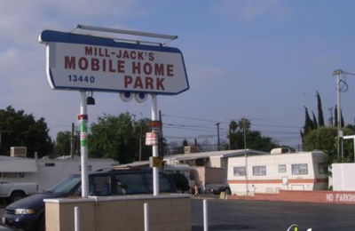 Mill Jacks Mobile Home Park