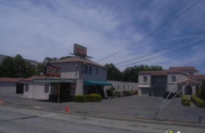 Avalon Motel - San Mateo, CA