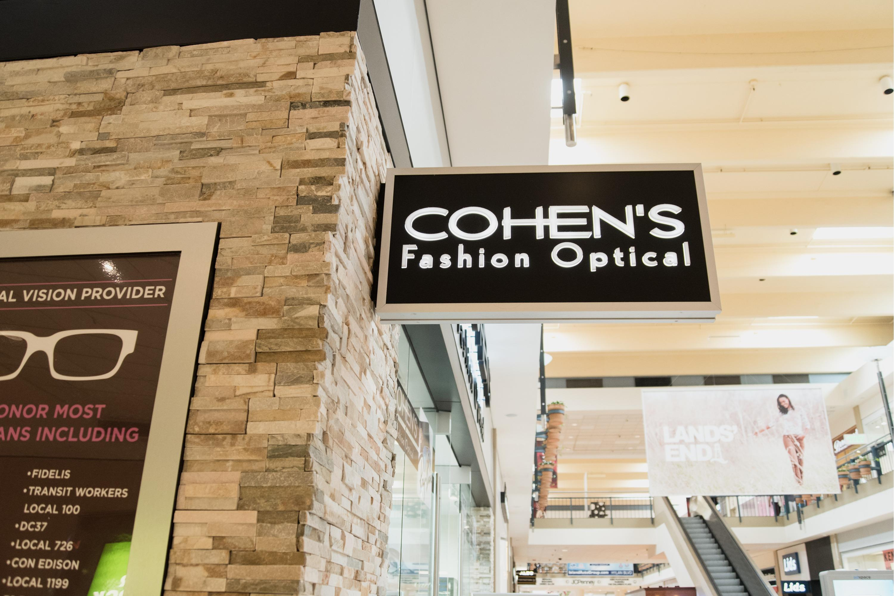 6526c904fa0a Cohen's Fashion Optical 2655 Richmond Ave Ste 2350, Staten Island, NY 10314  - YP.com
