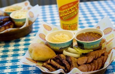Dickeys Barbecue Pit - Highlands Ranch, CO