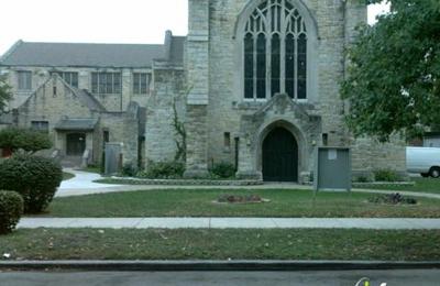 First Baptist Church-Chicago - Chicago, IL