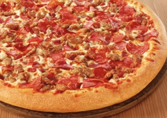 Pizza Hut - Waynesville, NC