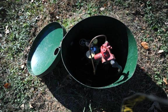 Colley Plumbing