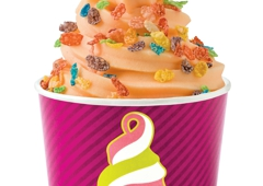 Menchie's Frozen Yogurt - Anchorage, AK