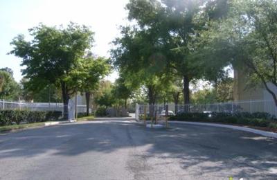 The Park Apartments - Winter Park, FL