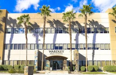 Wardley Real Estate Summerlin Office Darrell L. Dimbat - Las Vegas, NV